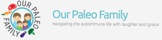 Our Paleo Family