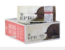 Epic Bars - several flavors available