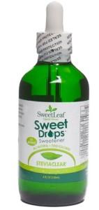 Liquid Stevia Extract