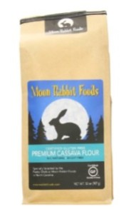Moon Rabbit Cassava Flour