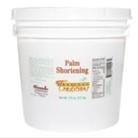 Palm Shortening