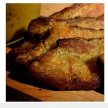 Pete's Paleo Bacon