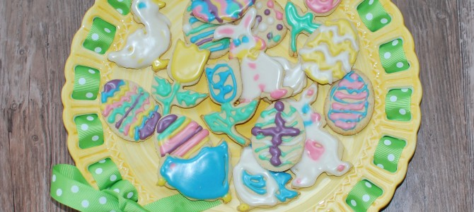 New and Improved Paleo Sugar Cookies