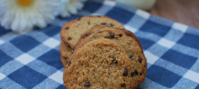 Unbelievably Good Paleo Chocolate Chip Cookies
