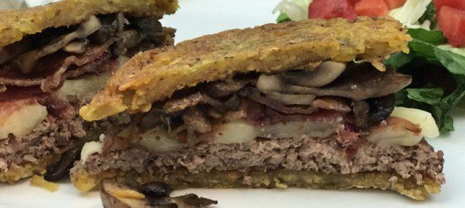 Autoimmune Protocol-Friendly Hamburger Buns/Bread