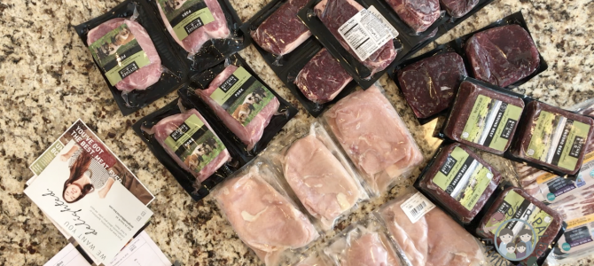 My Experience with Butcher Box
